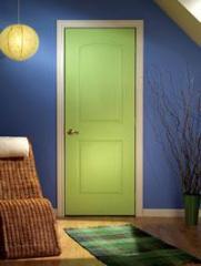 Caiman Door