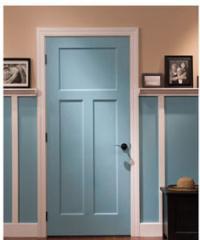 Crossmore Door