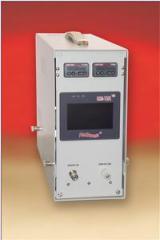 KIN-TEK's FlexStream™ automated gas standards