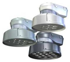 HMAO™ LED luminaire