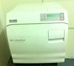 Sterilizers/Autoclaves