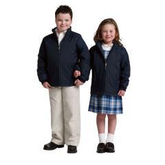 Youth Academy Jacket