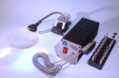 Vacuum Handling System, Tweezer-VAC®