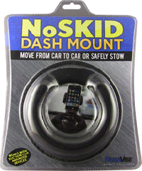 Model: 15101  NoSKID DashMount