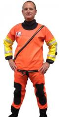 Military Drysuits USCG