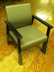 Hon Versant Lobby Chairs