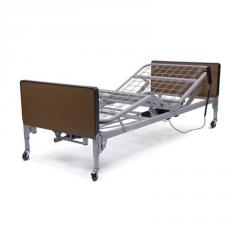 Full-Electric Extra Long Homecare Bed