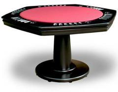 Poker Table Glen Ellen