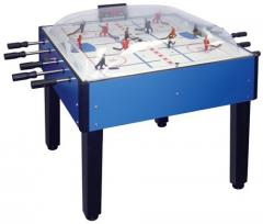 Dome Hockey Table Shelti Breakout