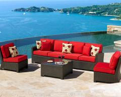 Outdoor Casual Furniture Cabo