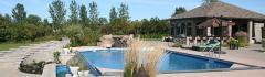 Inground & Aboveground Pools