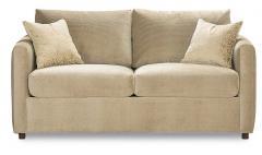 Stockdale Two Cushion Sleeper Sofa by Rowe