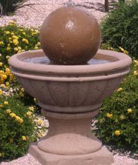 Tuscany Series Fountain