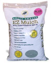 Green Choice EZ Mulch+