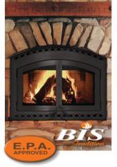 Security Fireplace
