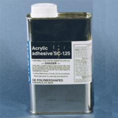 Acrylic Adhesive SC-125 1 Gallon
