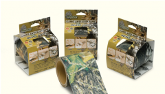 BearGrip C.A.S.T. - Camo Anti Slip Tape Sample
