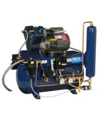 Air Compressor Clean Flow