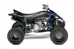 2013 Yamaha YFZ450R SE ATV