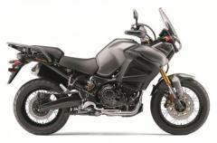 2013 Yamaha Super Ténéré Motorcycle