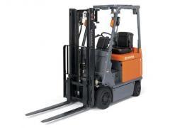 2012 Toyota Industrial Equipment 7FBCU15