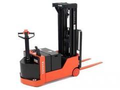 2012 Toyota Industrial Equipment 6BWC10