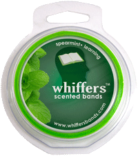 Scented Bands, Whiffers®