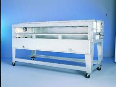 Thermoforming Convection Oven