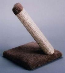 Single Sisal Scratcher