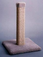 Straight Scratching Post
