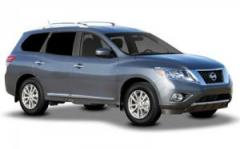 Nissan Pathfinder SV New Car