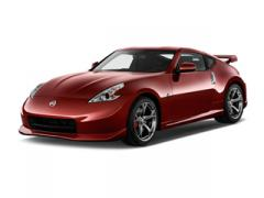 Nissan 370Z Touring New Car