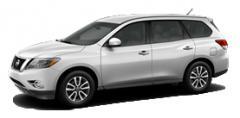 2013 Nissan Pathfinder New Car