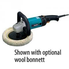 7in Electric Sander-Polisher