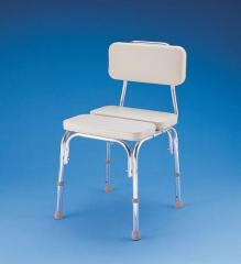 Shower Chair Padded Guardian
