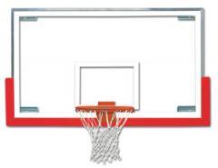 Standard Short Glass Backboard