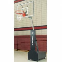 Portable Adjustable Basketball System-Acrylic