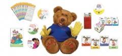 Classroom Kit - Revised Toys