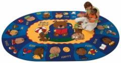 Sign, Say & Play Carpet