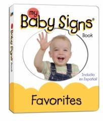Board Book: Favorites