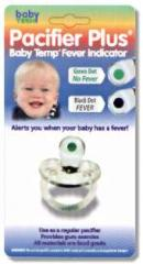 Pacifier Plus® Baby Temp® Fever Indicator