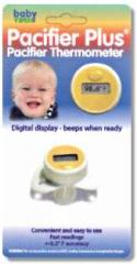 Pacifier Plus® Pacifier Thermometer (Digital)