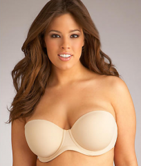 Red Carpet Convertible Underwire Bra