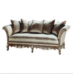 French Regence Sofa