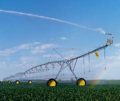 T-L Center Pivots Irrigation Systems