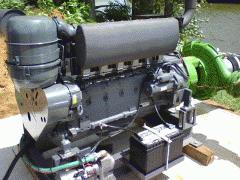 T-L's Pump/Power Division