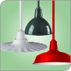 LSI Abolite® LED Designer Lights