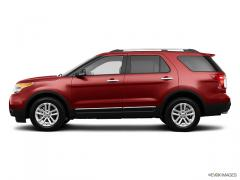 Ford Explorer XLT SUV
