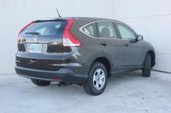 Honda CR-V LX AWD SUV