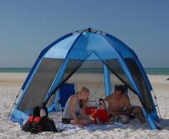 Summer Habitat / Tent